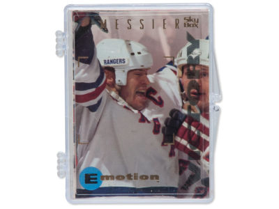 New York Rangers 50 Card Pack-Assorted