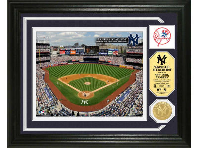 New York Yankees Photo Mint Coin-Bronze