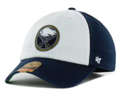 Buffalo Sabres '47 NHL Hall of Fame '47 FRANCHISE Cap