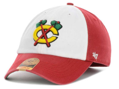 Chicago Blackhawks '47 NHL Hall of Fame '47 FRANCHISE Cap