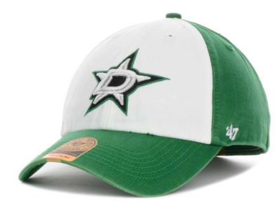 Dallas Stars '47 NHL Hall of Fame '47 FRANCHISE Cap