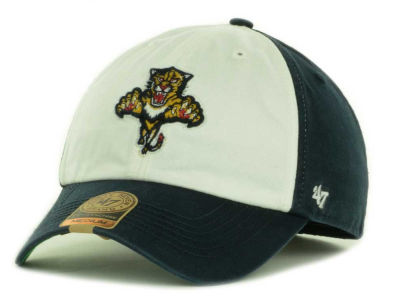 Florida Panthers '47 NHL Franchise Fitted Cap