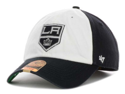 Los Angeles Kings '47 NHL Hall of Fame '47 FRANCHISE Cap