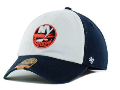 New York Islanders '47 NHL Hall of Fame '47 FRANCHISE Cap