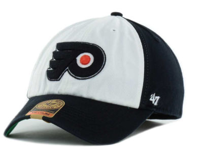 Philadelphia Flyers '47 NHL Hall of Fame '47 FRANCHISE Cap