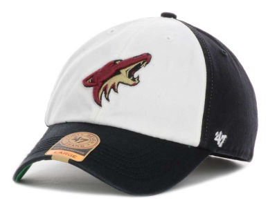 Phoenix Coyotes '47 NHL Hall of Fame '47 FRANCHISE Cap