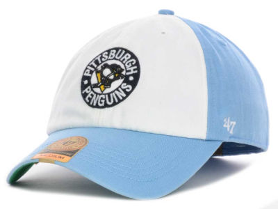 Pittsburgh Penguins '47 NHL Hall of Fame '47 FRANCHISE Cap