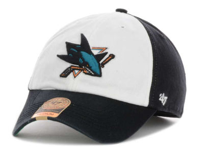 San Jose Sharks '47 NHL Hall of Fame '47 FRANCHISE Cap
