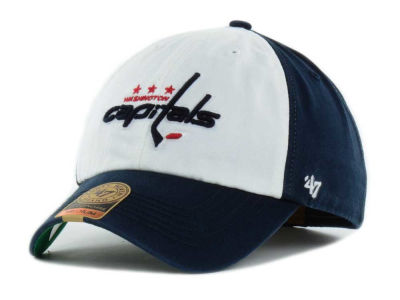 Washington Capitals '47 NHL Hall of Fame '47 FRANCHISE Cap