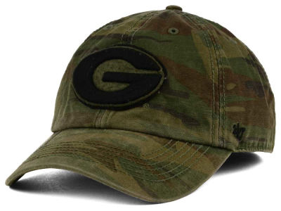 Georgia Bulldogs '47 NCAA Movement '47 FRANCHISE Cap