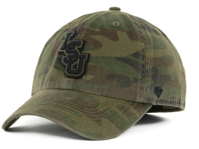 LSU Tigers '47 NCAA Movement '47 FRANCHISE Cap