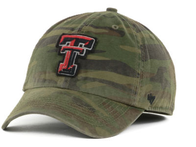 Texas Tech Red Raiders '47 NCAA Movement '47 FRANCHISE Cap