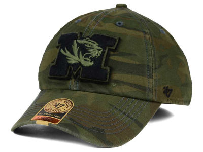 Missouri Tigers '47 NCAA Movement '47 FRANCHISE Cap