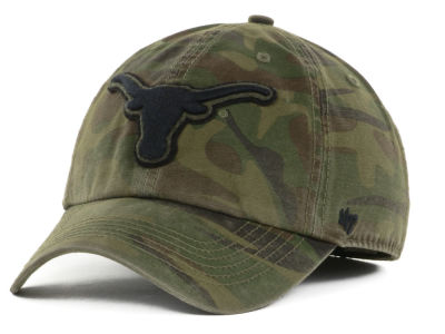 Texas Longhorns '47 NCAA Movement '47 FRANCHISE Cap