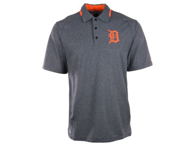 Detroit Tigers Nike MLB Men's AC Dri-Fit Player Polo Shirt