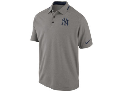 New York Yankees Nike MLB Men's AC Dri-Fit Player Polo Shirt