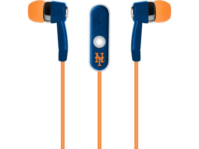 New York Mets Audible Earbuds