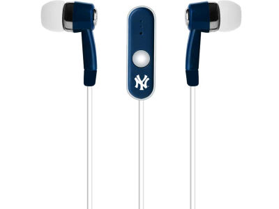 New York Yankees Audible Earbuds