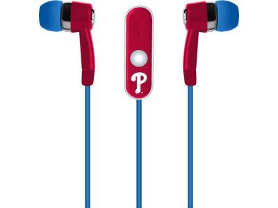 Philadelphia Phillies Audible Earbuds