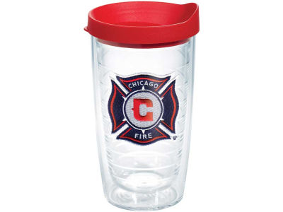 Chicago Fire 16oz Tervis Tumbler