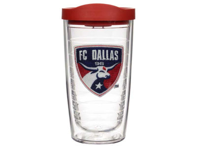 FC Dallas 16oz Tervis Tumbler