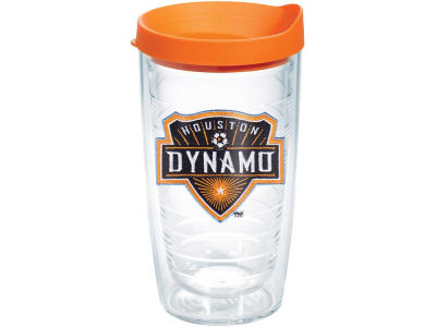 Houston Dynamo 16oz Tervis Tumbler