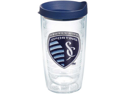 Sporting Kansas City 16oz Tervis Tumbler