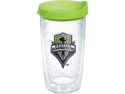 Seattle Sounders FC 16oz Tervis Tumbler