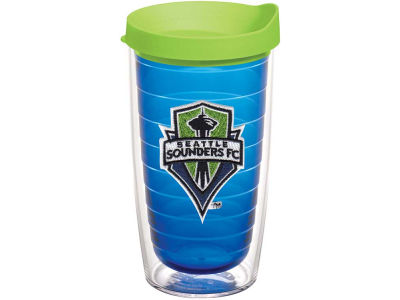 Seattle Sounders FC MLB 16oz. TC Tumbler with Lid