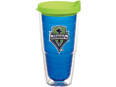 Seattle Sounders FC MLB 24oz. TC Tumbler with Lid