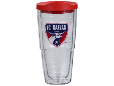FC Dallas 24oz Tervis Tumbler