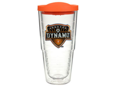 Houston Dynamo 24oz Tervis Tumbler