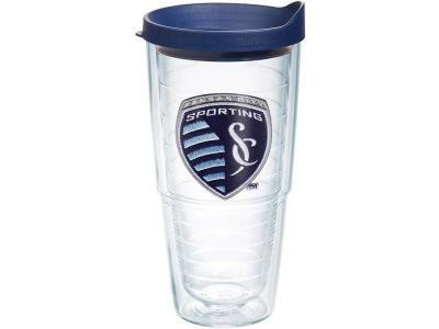 Sporting Kansas City 24oz Tervis Tumbler