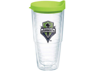 Seattle Sounders FC 24oz Tervis Tumbler