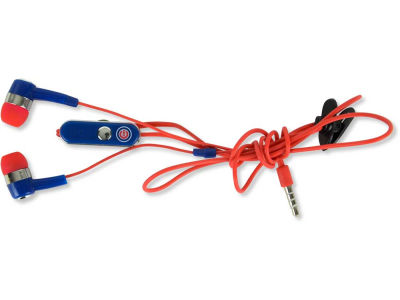 Chicago Cubs Audible Earbuds