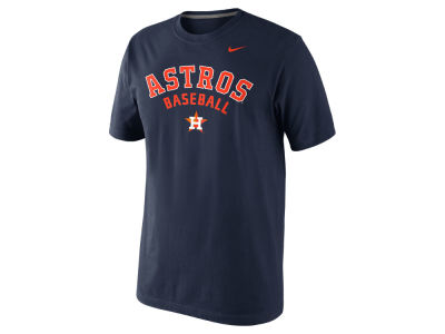 Houston Astros Nike MLB Men's Practice T-Shirt
