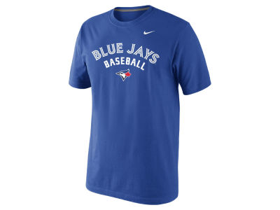 Toronto Blue Jays Nike MLB Men's Practice T-Shirt