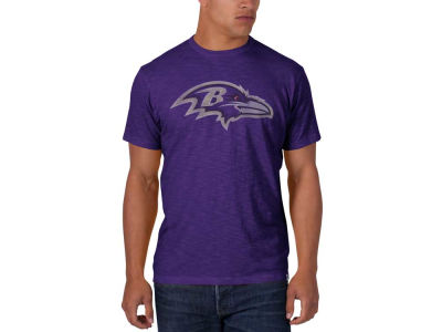 Baltimore Ravens '47 NFL Logo Scrum T-Shirt