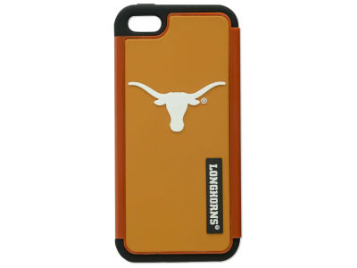 Texas Longhorns iPhone SE Dual Hybrid Case