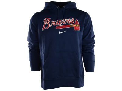 Atlanta Braves Nike MLB Men's Classic Hoodie