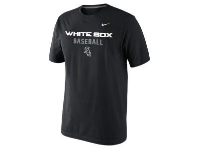 Chicago White Sox Nike MLB Men's Practice T-Shirt
