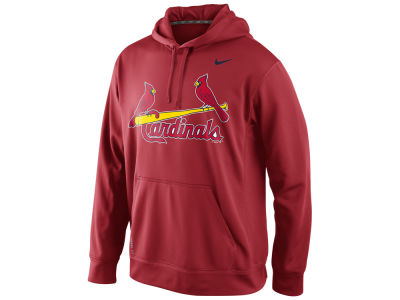 St. Louis Cardinals Nike MLB Men's Performance Hoodie