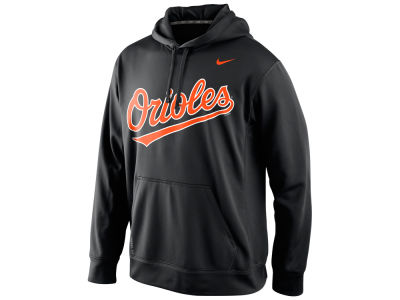 Baltimore Orioles Nike MLB Men's Performance Hoodie