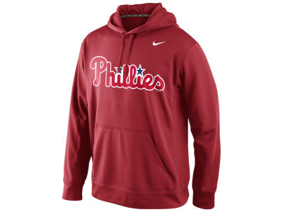 Philadelphia Phillies Nike MLB Men's Performance Hoodie