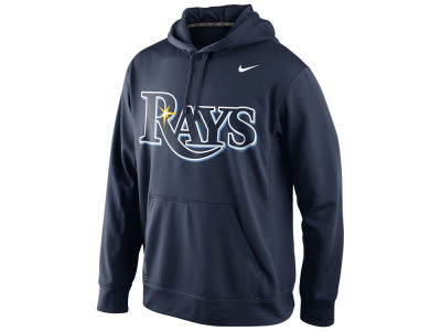 Tampa Bay Rays Nike MLB Men's Performance Hoodie