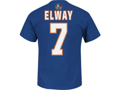 Denver Broncos John Elway NFL Hall Of Fame Eligible Receiver T-Shirt