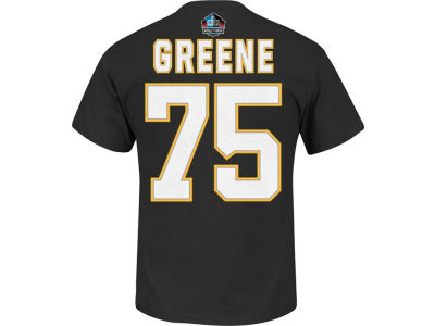 Pittsburgh Steelers Joe Greene NFL Hall Of Fame Eligible Receiver T-Shirt
