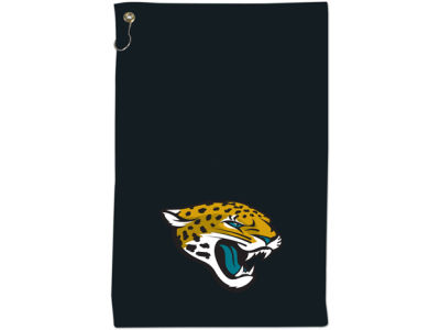 Jacksonville Jaguars Sports Towel