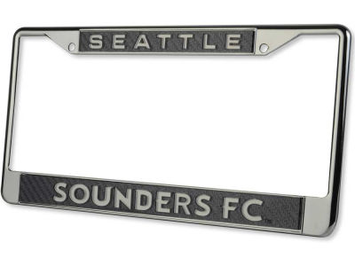 Seattle Sounders FC Carbon Laser Frame