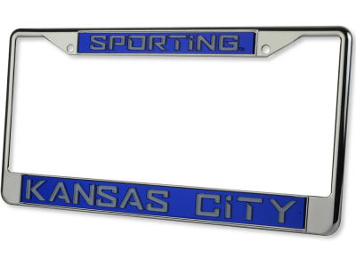 Sporting Kansas City Laser Frame